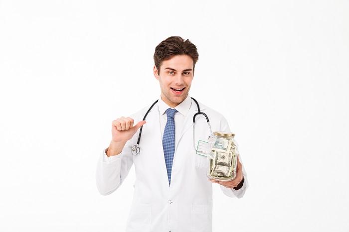 آخرین رتبه قبولی پزشکی دانشگاه بین المللی کیش