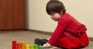رشته آموزش کودکان استثنایی - معرفی جامع و بازار کار آموزش کودکان استثنایی