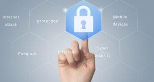 رشته امنیت اطلاعات
