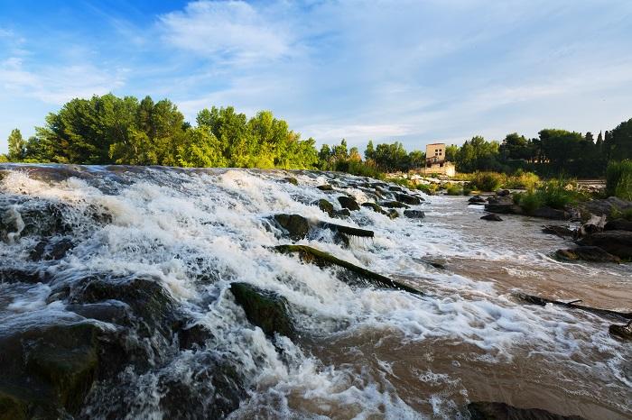رشته علوم و مهندسی آب