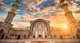 تاریخ تمدن ملل اسلامی