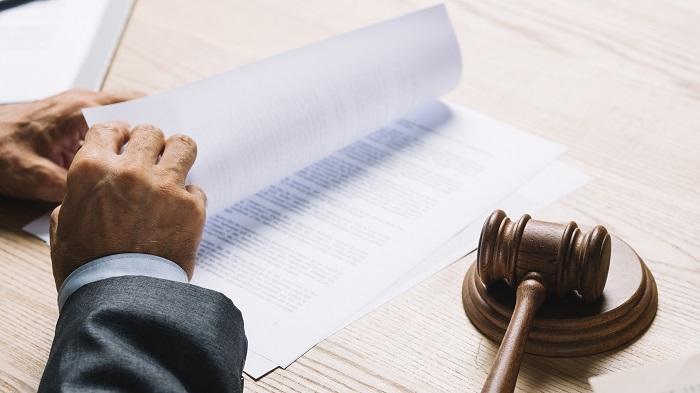 کاردانی علوم قضایی