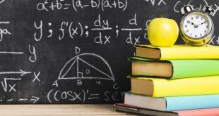 رشته ریاضیات و کاربردها