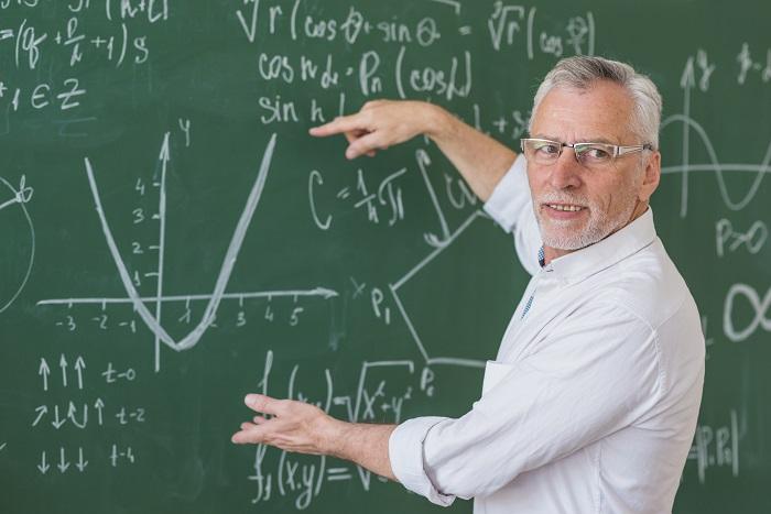 رشته آموزش ریاضی