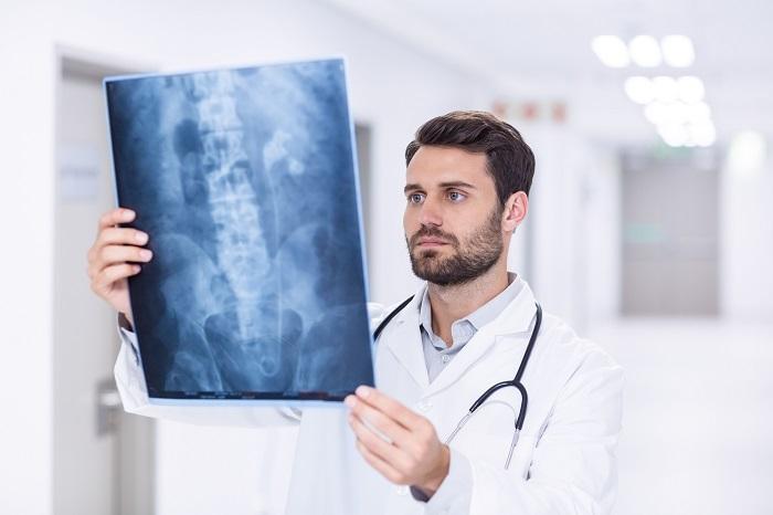 رشته رادیولوژی - معرفی و راهنمای کامل انتخاب رشته ، قبولی و ادامه تحصیل در رادیولوژی