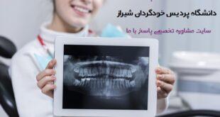 رتبه قبولی دندانپزشکی پردیس شیراز - آخرین رتبه قبولی دندانپزشکی پردیس شیراز