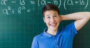 آیا رشته ریاضی سخت است