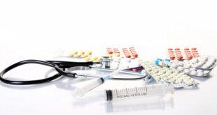 داروسازی یا پزشکی