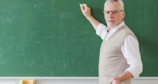 ثبت نام معلم حق التدریس