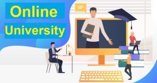 دانشگاه مجازی رایگان ایران
