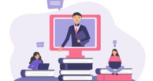 راهنمای استفاده از سامانه آموزش مجازی