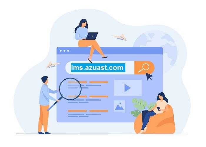 lms.azuast.com