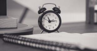 زمان انتخاب رشته دکتری