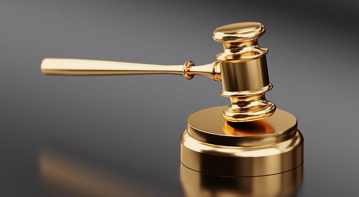 رتبه قبولی دانشگاه علوم قضایی