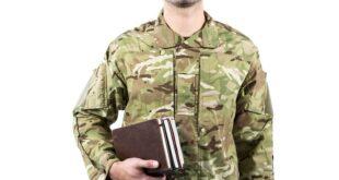 امریه سربازی آموزش و پرورش